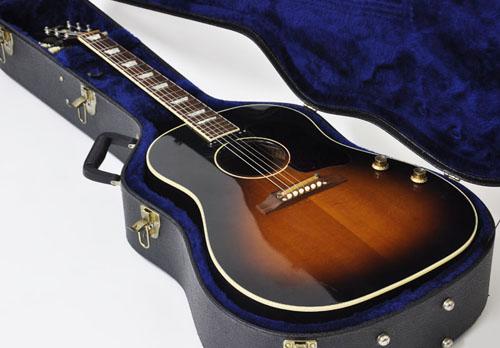 ギター買取/ギブソン(GIBSON)【J-160E】