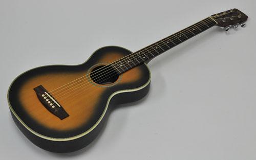 ギター買取/ANBOY(フジゲン)パーラーサイズのアコギ/足立区