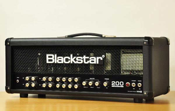 ブラックスター SERIES ONE 200