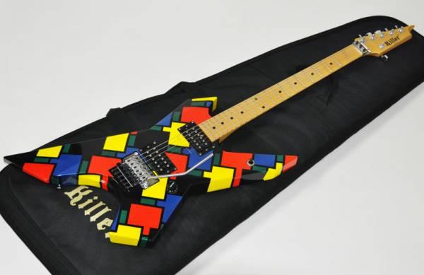 キラーギターズ モザイク