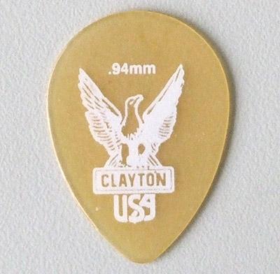 CLATON クレイトンピック