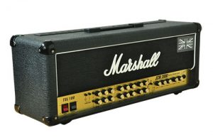 マーシャル JCM2000