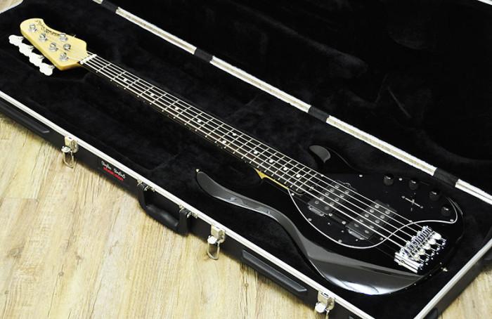 Musicman(ミュージックマン Stingray5