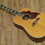 Gibson firebird custom select koa