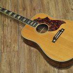 Gibson firebird custom select koa